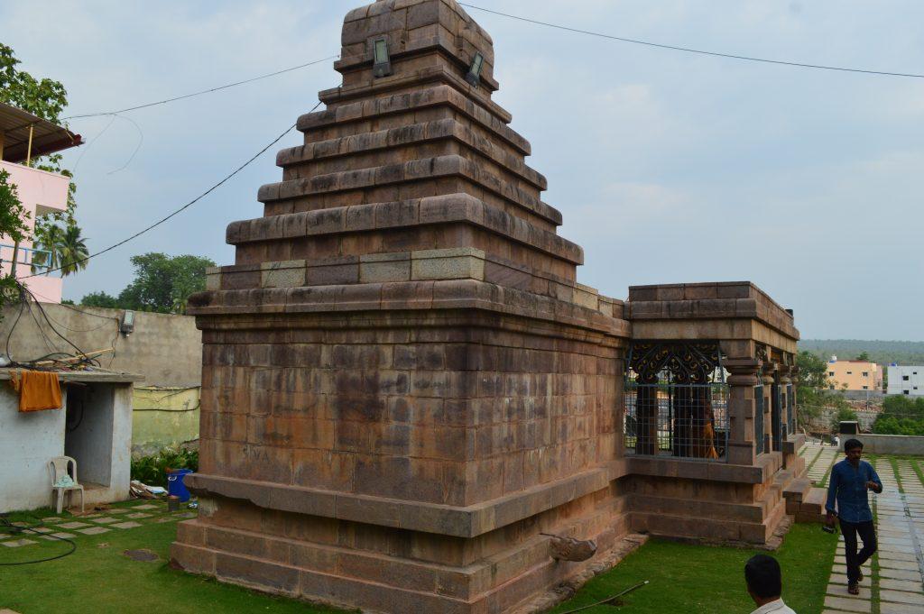 Jutala Veera Bhadra Swami Temple